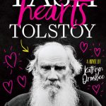 Tash Hearts Tolstoy by Kathryn Ormsbee was actually quite good. It is the first book I've read about an ace character. Read my review here.