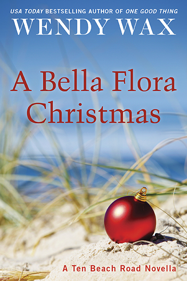 A Bella Flora Christmas by Wendy Wax | Novella Review