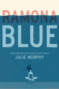 I finally listened to Ramona Blue and it was as special and excellent as I predicted and hoped it would be. Click here for my full review.