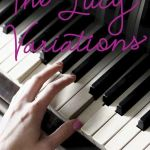The Lucy Variations by Sara Zarr follows this teenage girl named Lucy who is super good at piano. Click to read my full review of the audiobook.