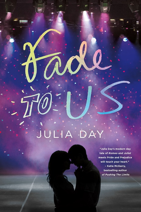 Fade To Us by Julia Day | Book Review