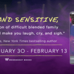 Fade To Us blog tour banner