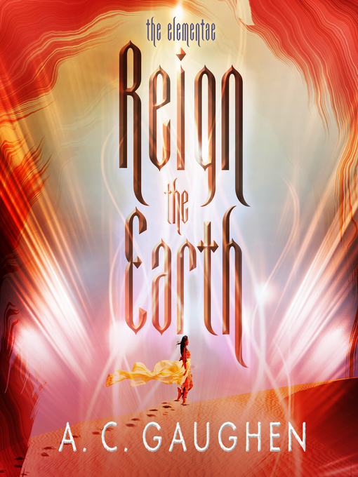 Reign The Earth by AC Gaughen | Audiobook Review