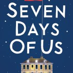 Overall, Francesca Hornak'sSeven Days Of Us is an okay book. The characters are quite well drawn. Click for my full review.