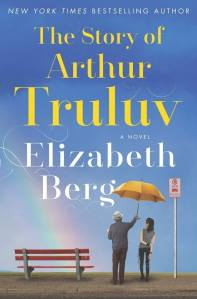 The Story Of Arthur Truluv by Elizabeth Berg is about three main characters - Arthur Moses, Maddy, and Lucille. It is a wonderful short read. Click for my full review.