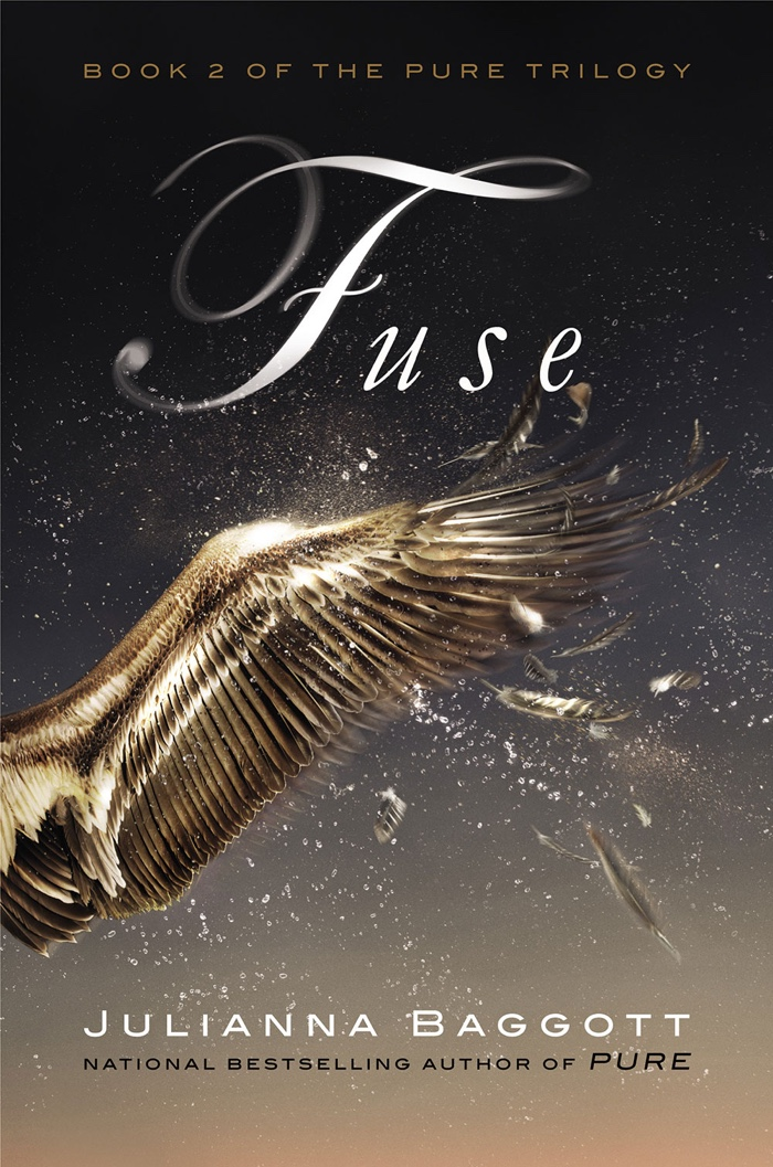 Fuse by Julianna Baggott | Audiobook Review