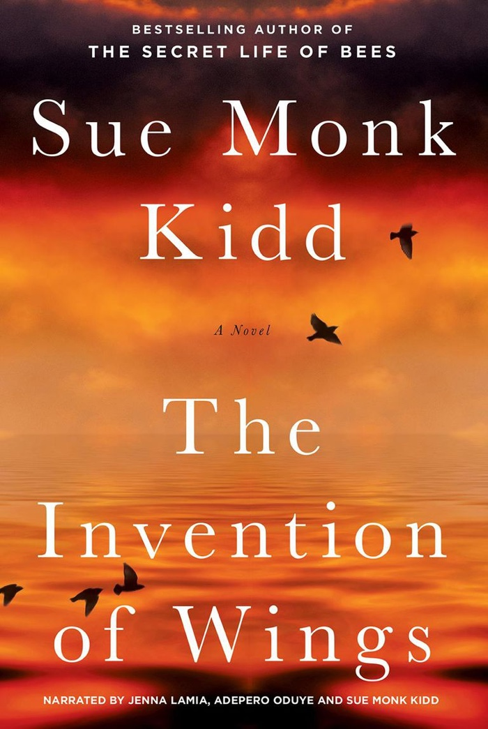 The Invention Of Wings by Sue Monk Kidd | Audiobook Review