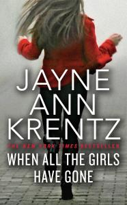 When All The Girls Have Gone by Jayne Ann Krentz is the sort of audiobook that is not in my normal wheelhouse. It's romantic suspense and absolutely RIVETING. Click for my full review.
