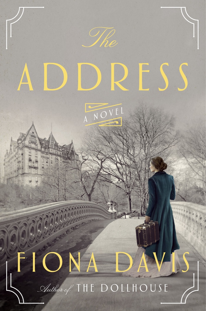 The Address by Fiona Davis | Audiobook Review