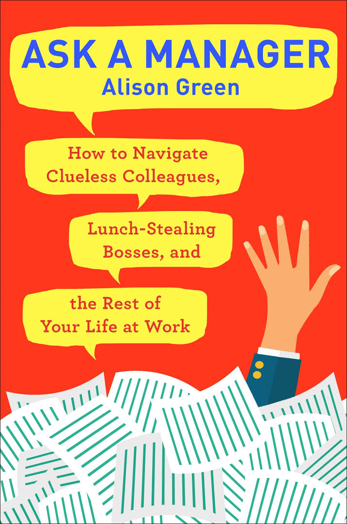 Ask A Manager by Alison Green | Audiobook Review