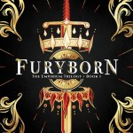 I expected to immediately gel with Furyborn by Claire Legrand and write love songs about it and join a fanclub after reading because it was supposed to be SOOO good. And, okay, yeah it is a decent read.