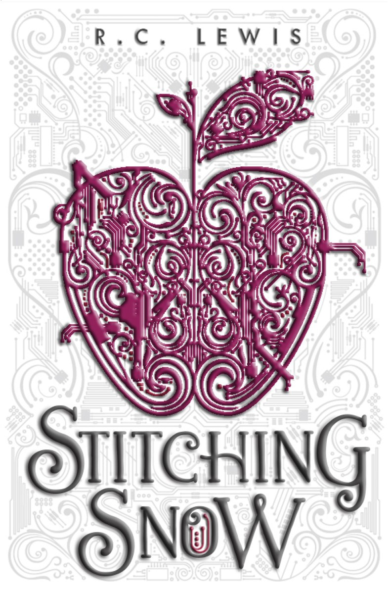 Stitching Snow by RC Lewis | Audiobook Review