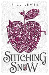 Stitching Snow by RC Lewis   Audiobook Review