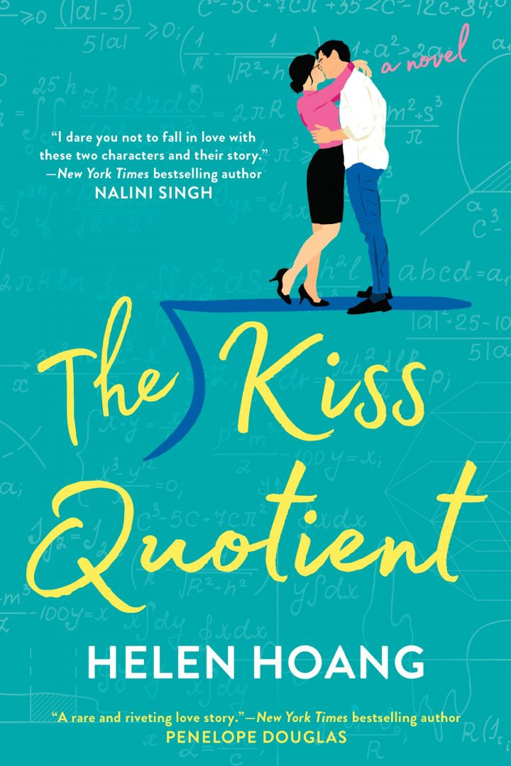 The Kiss Quotient by Helen Hoang | Audiobook Review