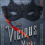 Tarun Shanker and Kelly Zekas'sThese Vicious Masks kicks off this series about Evelyn - who is sick of balls but instead wants to learn more about medicine.