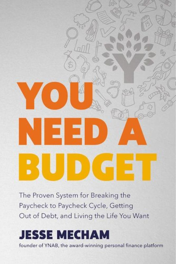 You Need A Budget by Jesse Mecham | Book Review