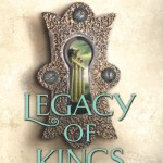 Eleanor Herman's foray into young adult fiction,Legacy Of Kings,is an exploration of the origins of Alexander the Great.