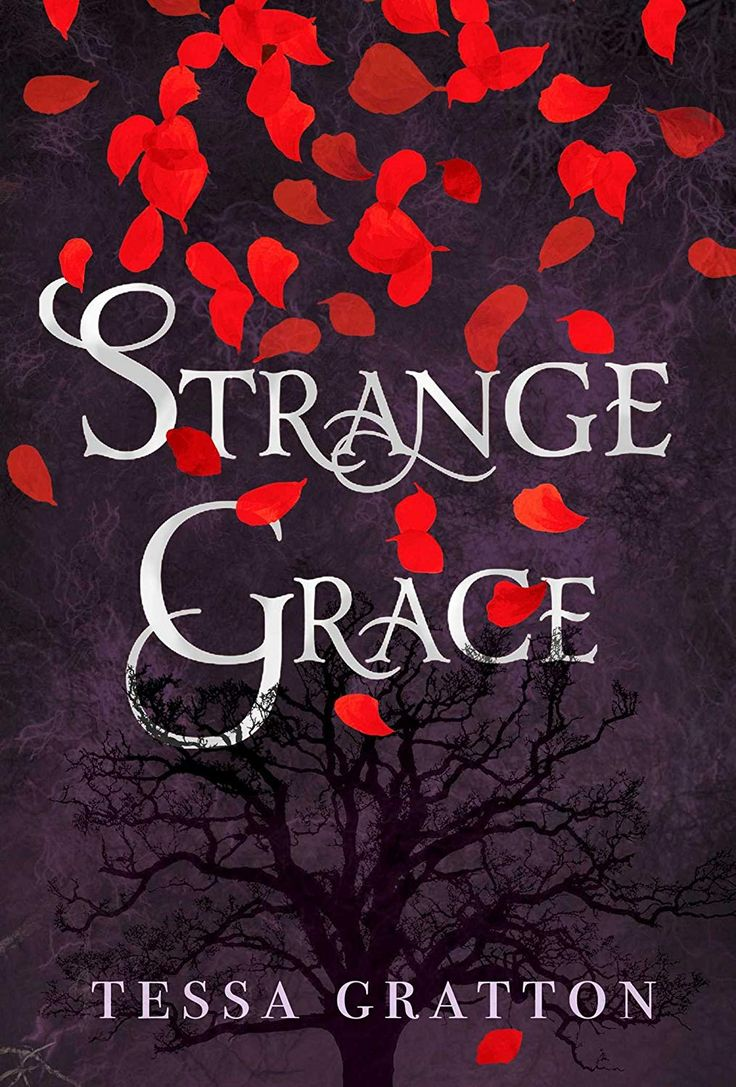 Strange Grace by Tessa Gratton | DNF Review