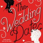 The Wedding Date by Jasmine Guillory really just made me so happy and I cannot recommend it enough.