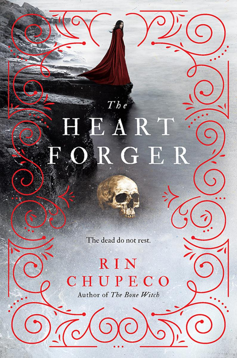 The Heart Forger by Rin Chupeco | Audiobook Review