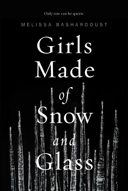 Girls Made Of Snow And Glass by Melissa Bashardoust | Audiobook Review