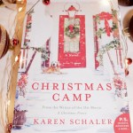 After reading Christmas Camp by Karen Schaler, I 100% want to go to camp based around the theme of Christmas. It's like indulging in a Hallmark Christmas movie, but in book form.