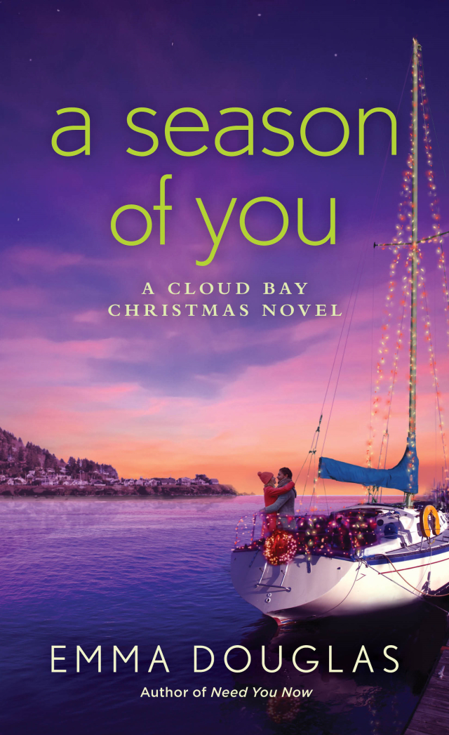 A Season Of You by Emma Douglas   Audiobook Review