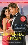 Allison: Her Perfect Affair | Priscilla Oliveras | Book Review