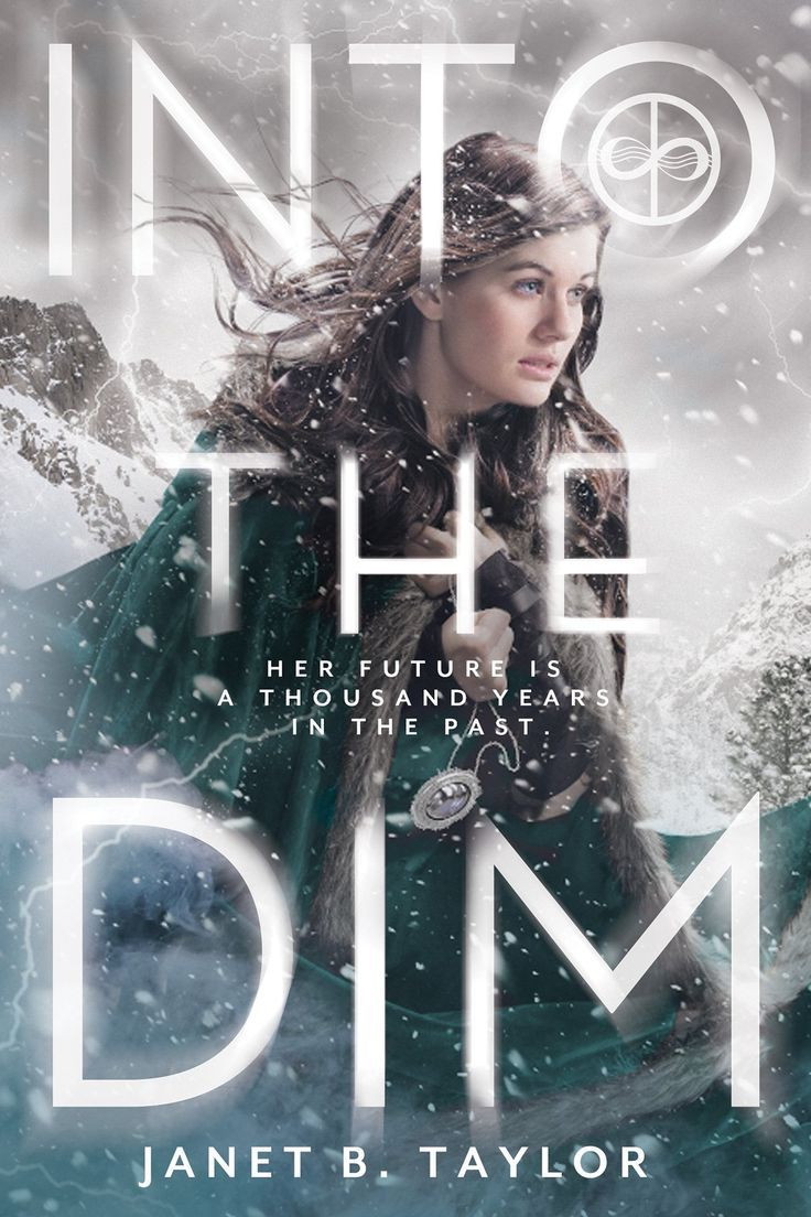 Into The Dim by Janet B. Taylor | DNF Review