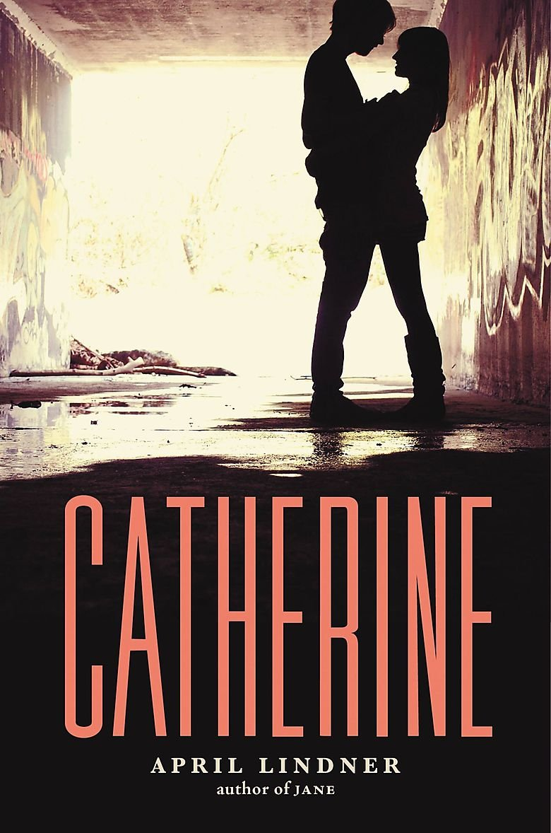 Catherine by April Lindner | DNF Review