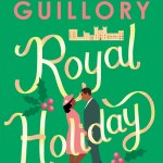 Royal Holiday by Jasmine Guillory is a sweet addition to Guillory'sWedding Date series. After reading it, I would love to see a Hallmark, Lifetime or Netflix Christmas movie based on it.