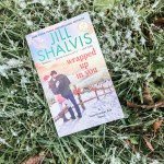 Wrapped Up In You by Jill Shalvis was a fun, short listen which is definitely good for ramping up into Christmas.