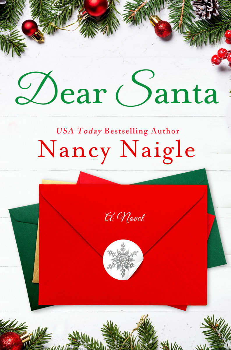 Dear Santa by Nancy Naigle | Book Review