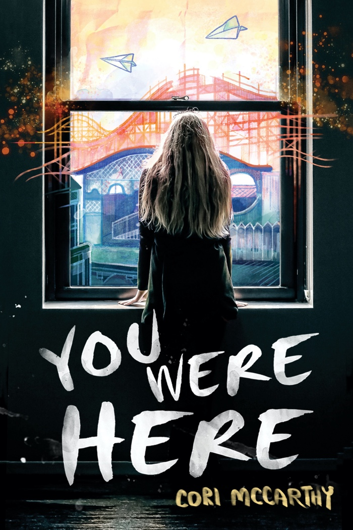 5 More YA Books To Add To Your TBR