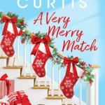 A Very Merry Match by Melinda Curtis is such a fun holiday read with some humorous moments. Find out why here.