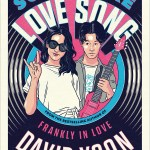 Super Fake Love Song is the first book I've read from David Yoon and I genuinely loved it.
