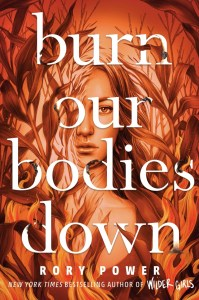The audiobook of Burn Our Bodies Down is narrated by Lauren Ezzo. It is 10 hours and 9 minutes long and I'll tell ya, I felt every single one of those minutes.