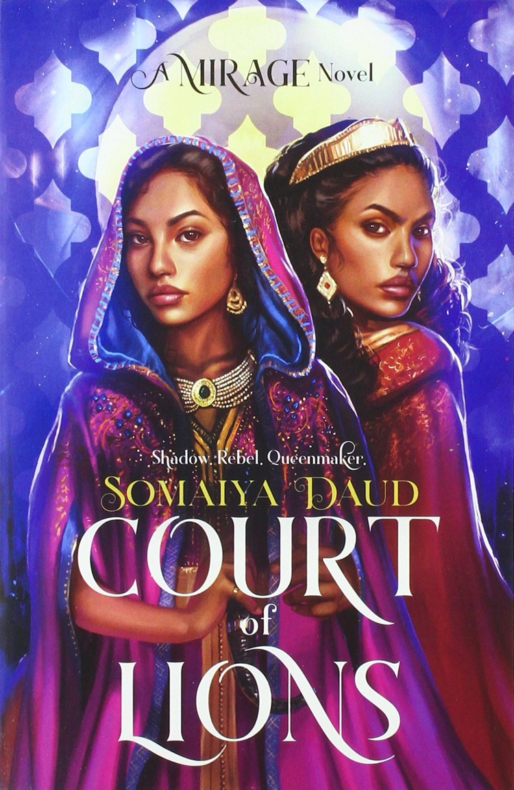 Court Of Lions by Somaiya Daud | Audiobook Review
