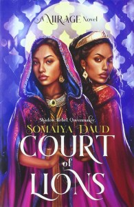 I felt like Court Of Lions was the perfect ending to this duology. Find out why you need to get your hands on this audiobook here.