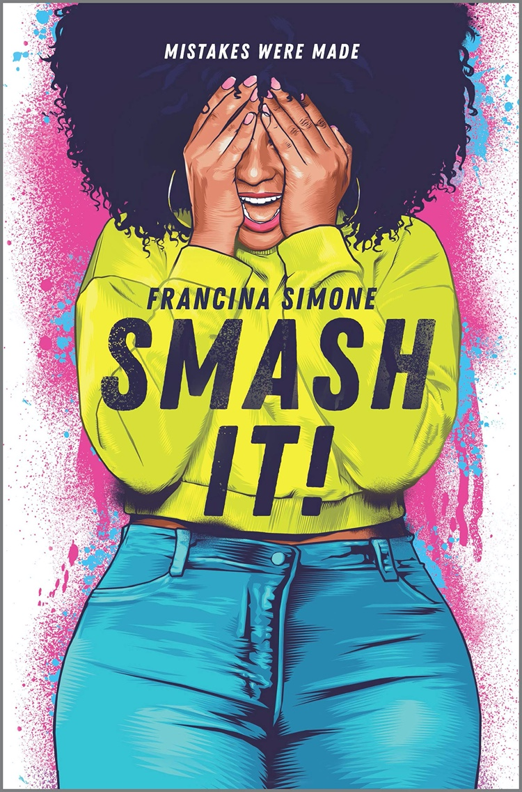 Smash It! by Francina Simone | Audiobook Review