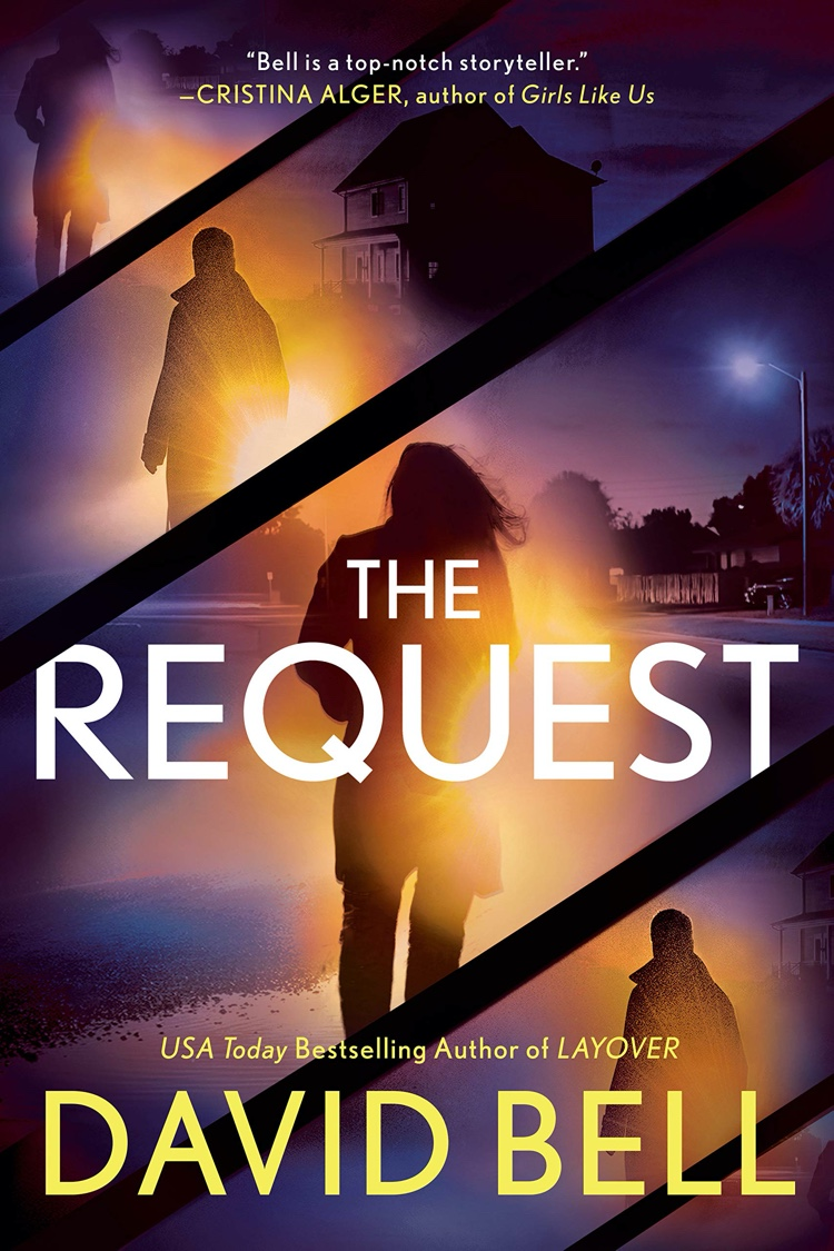 The Request by David Bell | Audiobook Review