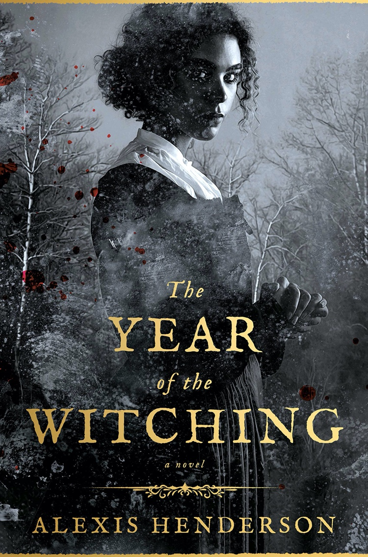 The Year Of The Witching by Alexis Henderson | Audiobook Review