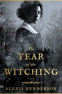 The Year Of The Witching by Alexis Henderson is a perfect read to get you into a fall/Halloween mode. It is a story of witches and dystopia.