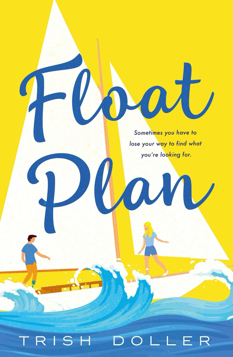 Float Plan by Trish Doller | Book Review