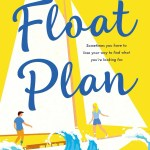 If you're looking to dive into adult fiction from YA fiction, you should pick up a copy ofFloat Plan by Trish Doller to ease right in.