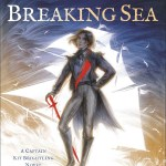 I actually found The Bright And Breaking Sea to be so enjoyable and engaging. I listened to it over a short period of time