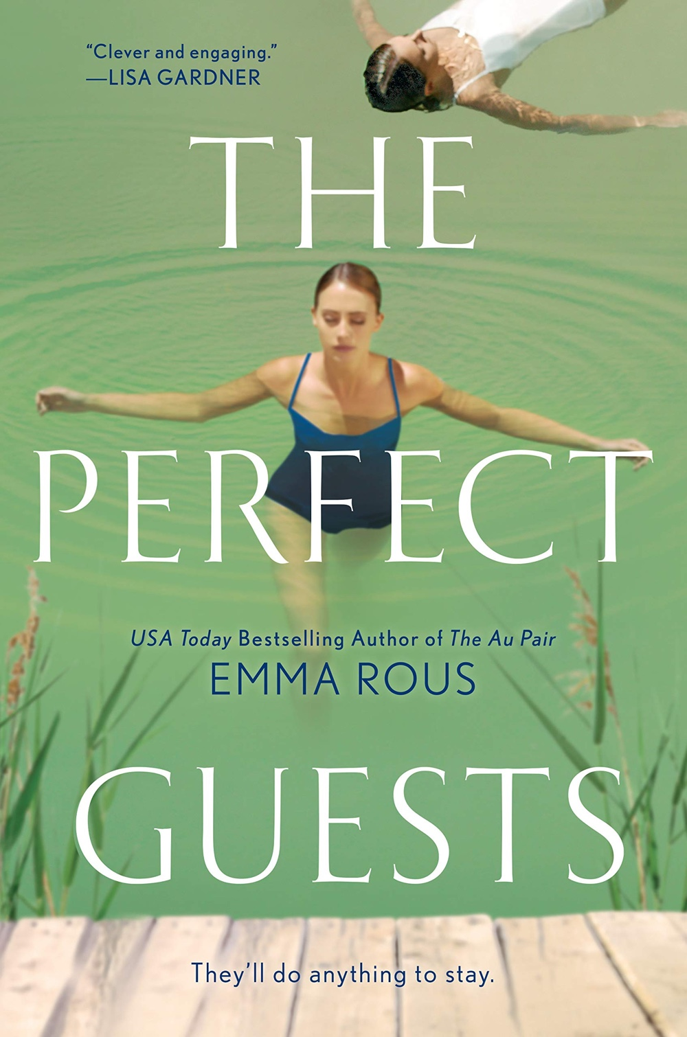 The Perfect Guests by Emma Rous | Audiobook Review