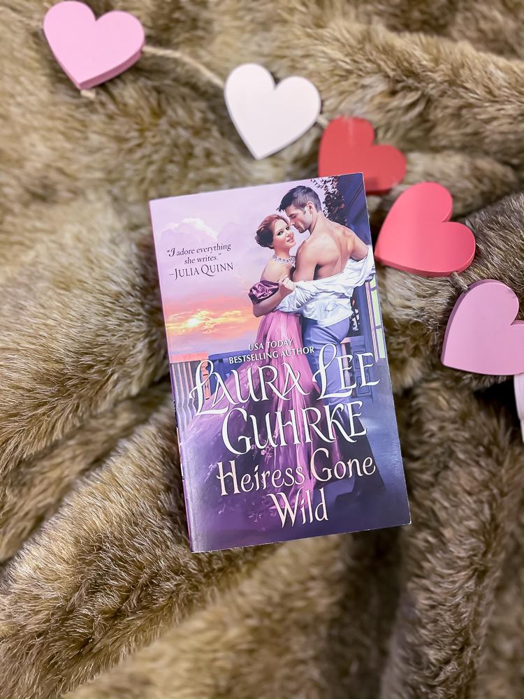 Heiress Gone Wild by Laura Lee Guhrke | Audiobook Review