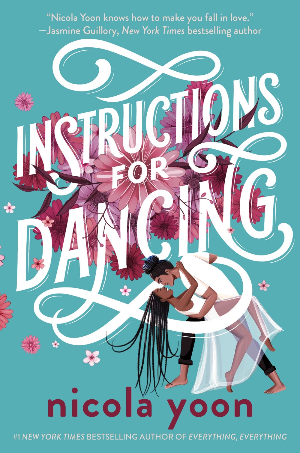 Instructions For Dancing by Nicola Yoon | Audiobook Review
