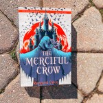 The Merciful Crow by Margaret Owen was so much better than I expected, set in a world of castes this debut fantasy is captivating.
